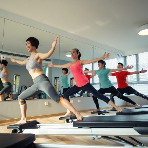 pilates classes beaverton